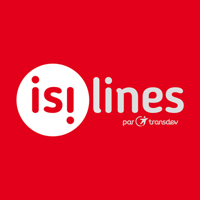 Isilines